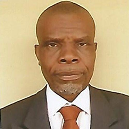 Mr Oye Taiwo