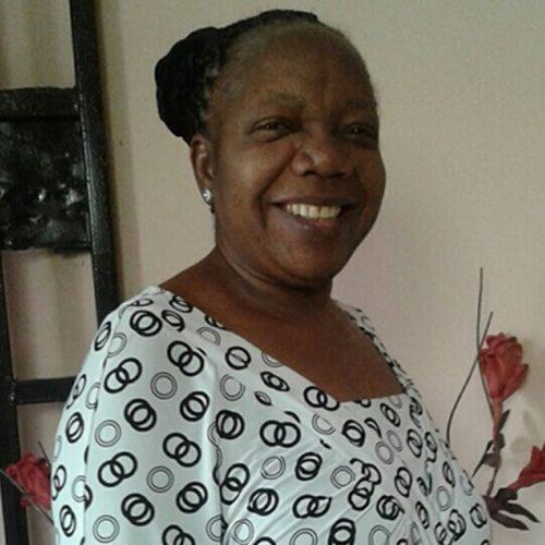 Mrs Modupe Enitan Olayoku